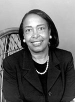 Dra. Patricia E. Bath